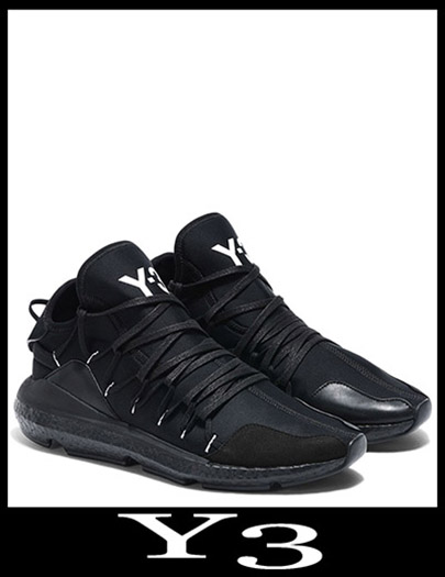 Sneakers Y3 Autunno Inverno 2018 2019 Nuovi Arrivi 4