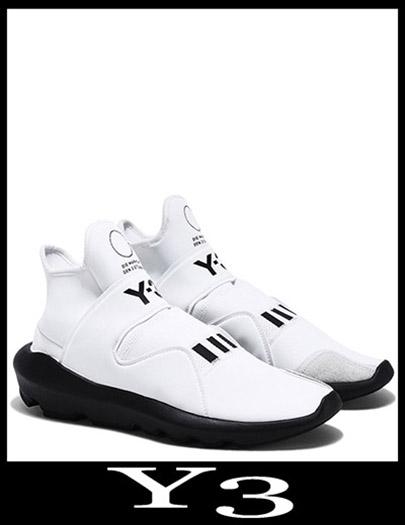Sneakers Y3 Autunno Inverno 2018 2019 Nuovi Arrivi 6