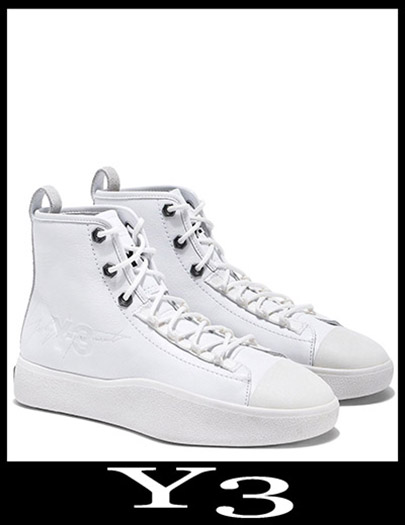 Sneakers Y3 Autunno Inverno 2018 2019 Nuovi Arrivi 7