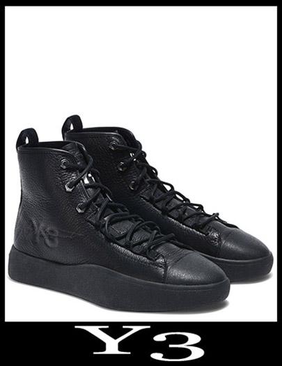 Sneakers Y3 Autunno Inverno 2018 2019 Nuovi Arrivi 8