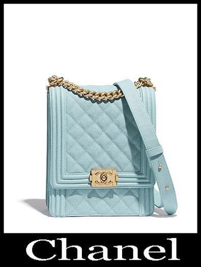 3d3ccca196 Borse Chanel Autunno Inverno 2018 2019 Nuovi Arrivi 1 ...