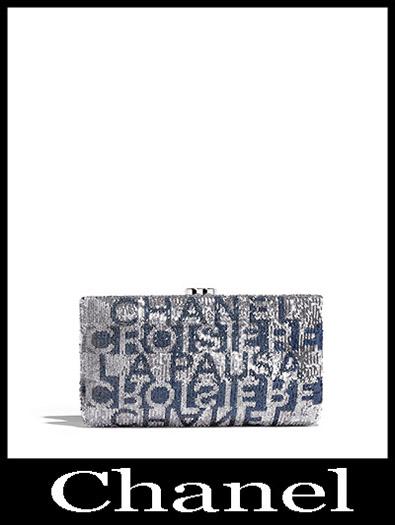 Borse Chanel Autunno Inverno 2018 2019 Nuovi Arrivi 10