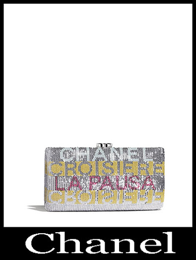 Borse Chanel Autunno Inverno 2018 2019 Nuovi Arrivi 12