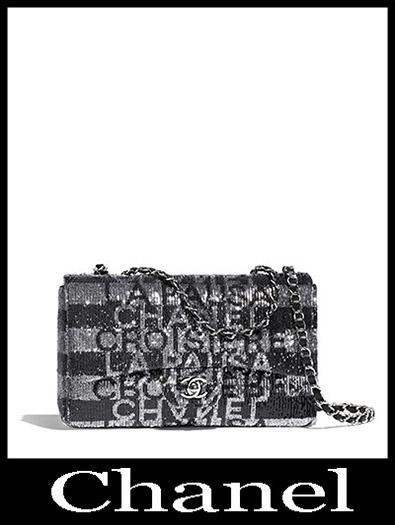 Borse Chanel Autunno Inverno 2018 2019 Nuovi Arrivi 15