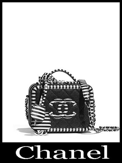 Borse Chanel Autunno Inverno 2018 2019 Nuovi Arrivi 28