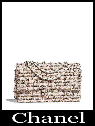 Borse Chanel Autunno Inverno 2018 2019 Nuovi Arrivi 9