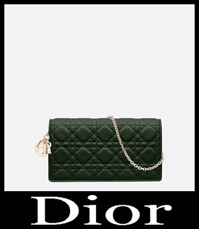 Borse Dior Autunno Inverno 2018 2019 Nuovi Arrivi 11