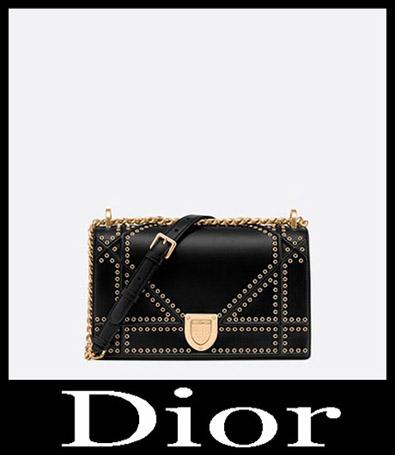Borse Dior Autunno Inverno 2018 2019 Nuovi Arrivi 15