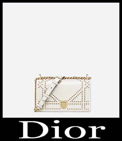 Borse Dior Autunno Inverno 2018 2019 Nuovi Arrivi 16