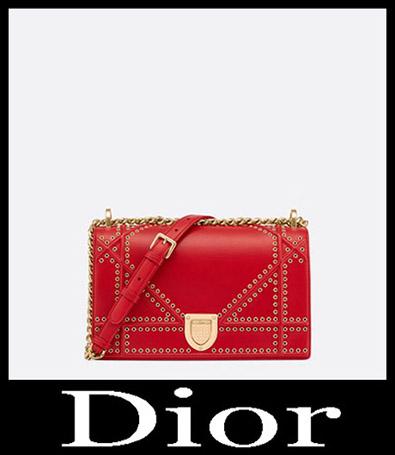Borse Dior Autunno Inverno 2018 2019 Nuovi Arrivi 18