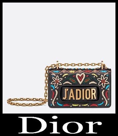Borse Dior Autunno Inverno 2018 2019 Nuovi Arrivi 19