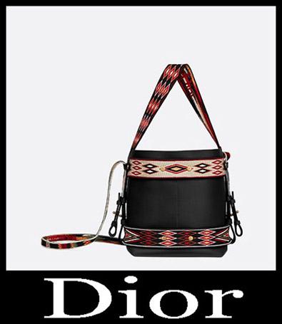 Borse Dior Autunno Inverno 2018 2019 Nuovi Arrivi 22