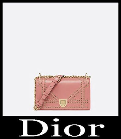 Borse Dior Autunno Inverno 2018 2019 Nuovi Arrivi 23