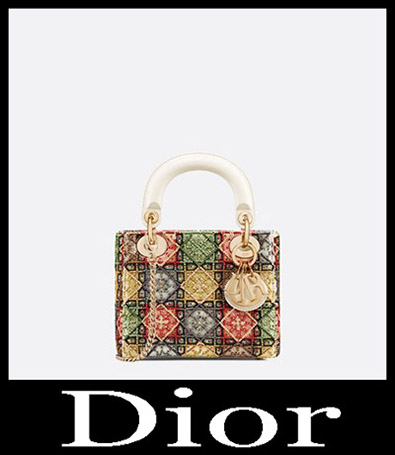 Borse Dior Autunno Inverno 2018 2019 Nuovi Arrivi 27