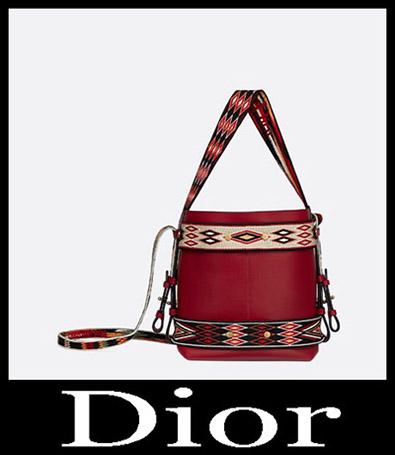 Borse Dior Autunno Inverno 2018 2019 Nuovi Arrivi 8
