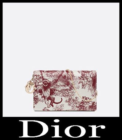 Borse Dior Autunno Inverno 2018 2019 Nuovi Arrivi 9