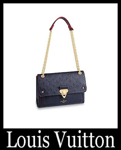 Borse Louis Vuitton Autunno Inverno 2018 2019 Look 13