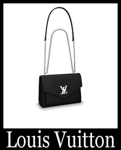 Borse Louis Vuitton Autunno Inverno 2018 2019 Look 24