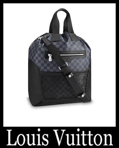Borse Louis Vuitton Autunno Inverno 2018 2019 Uomo 21