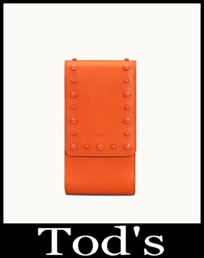 Idee Regalo Tod's Accessori Donna Nuovi Arrivi 20