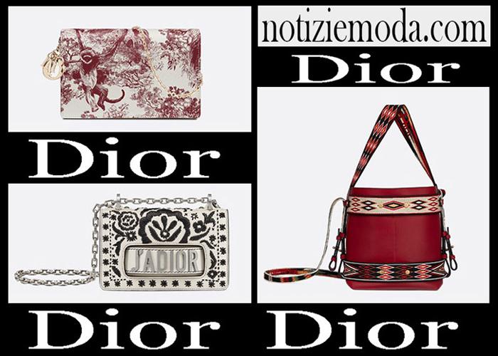 Nuovi Arrivi Dior 2018 2019 Borse Donna