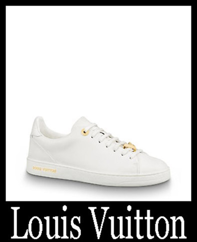 Scarpe Louis Vuitton Autunno Inverno 2018 2019 Look 15