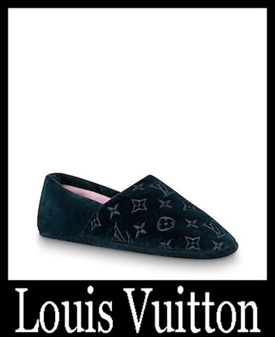 Scarpe Louis Vuitton Autunno Inverno 2018 2019 Look 18