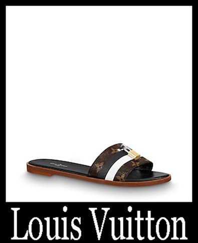 Scarpe Louis Vuitton Autunno Inverno 2018 2019 Look 20
