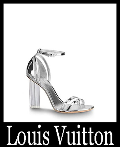 Scarpe Louis Vuitton Autunno Inverno 2018 2019 Look 4