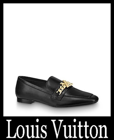 Scarpe Louis Vuitton Autunno Inverno 2018 2019 Look 5