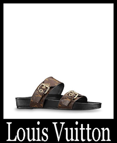 Scarpe Louis Vuitton Autunno Inverno 2018 2019 Look 6