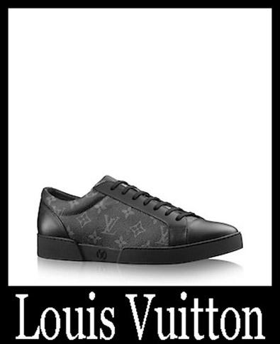 Scarpe Louis Vuitton Autunno Inverno 2018 2019 Uomo 10