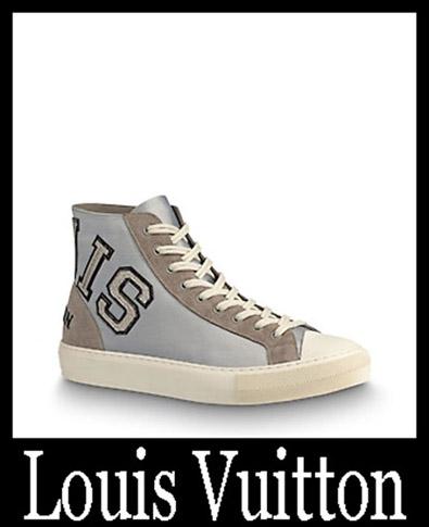 Scarpe Louis Vuitton Autunno Inverno 2018 2019 Uomo 11