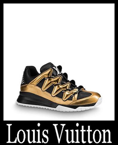 Scarpe Louis Vuitton Autunno Inverno 2018 2019 Uomo 12