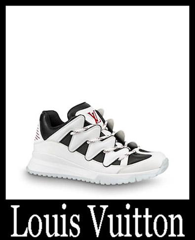 Scarpe Louis Vuitton Autunno Inverno 2018 2019 Uomo 13