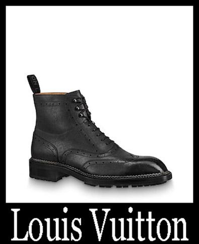 Scarpe Louis Vuitton Autunno Inverno 2018 2019 Uomo 14