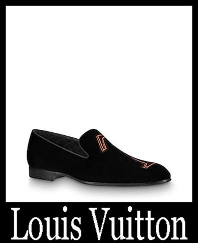 Scarpe Louis Vuitton Autunno Inverno 2018 2019 Uomo 15