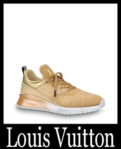Scarpe Louis Vuitton Autunno Inverno 2018 2019 Uomo 16