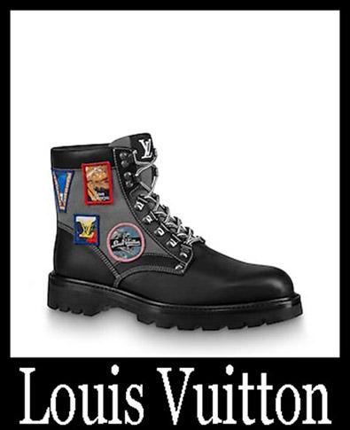 Scarpe Louis Vuitton Autunno Inverno 2018 2019 Uomo 18