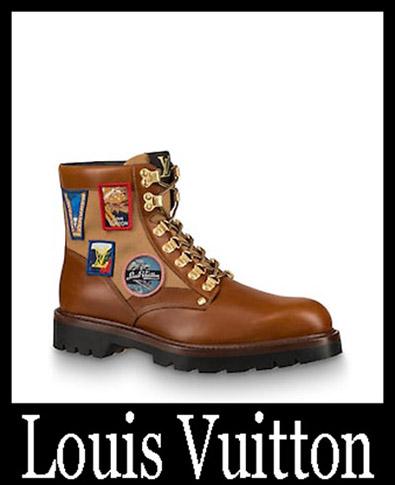 Scarpe Louis Vuitton Autunno Inverno 2018 2019 Uomo 19
