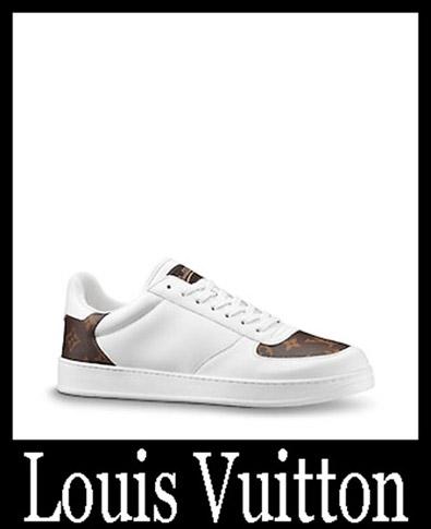 Scarpe Louis Vuitton Autunno Inverno 2018 2019 Uomo 2