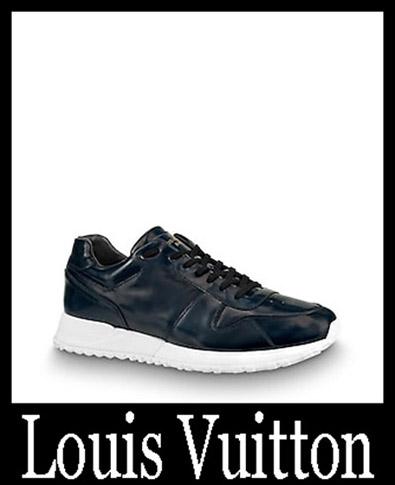 Scarpe Louis Vuitton Autunno Inverno 2018 2019 Uomo 21
