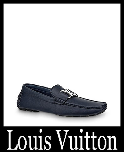 Scarpe Louis Vuitton Autunno Inverno 2018 2019 Uomo 22