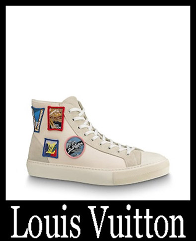 Scarpe Louis Vuitton Autunno Inverno 2018 2019 Uomo 23