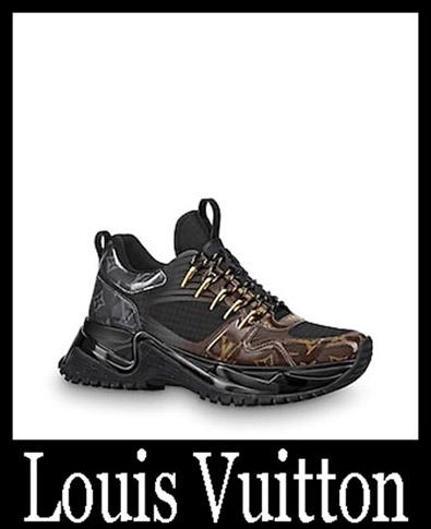 Scarpe Louis Vuitton Autunno Inverno 2018 2019 Uomo 24