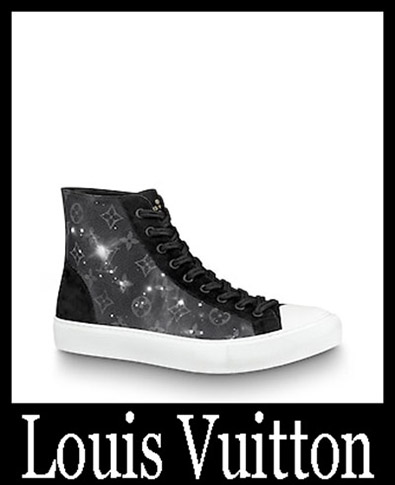 Scarpe Louis Vuitton Autunno Inverno 2018 2019 Uomo 25