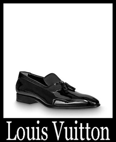Scarpe Louis Vuitton Autunno Inverno 2018 2019 Uomo 27