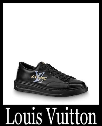 Scarpe Louis Vuitton Autunno Inverno 2018 2019 Uomo 28