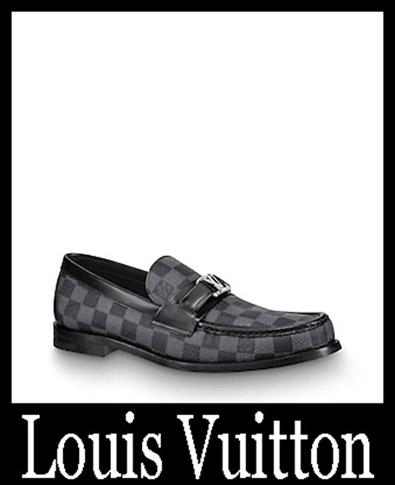 Scarpe Louis Vuitton Autunno Inverno 2018 2019 Uomo 29