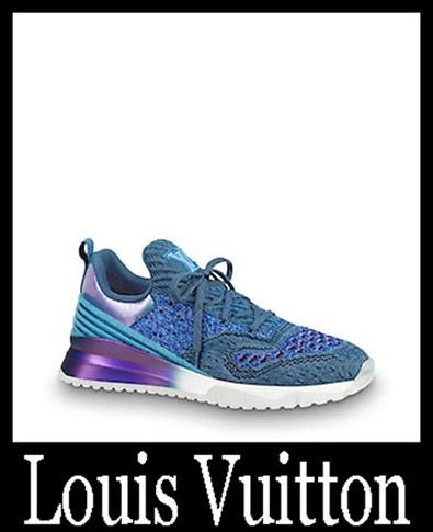 Scarpe Louis Vuitton Autunno Inverno 2018 2019 Uomo 3